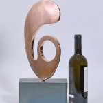 Philip Hearsey Month by Month Contemporary sculpture…