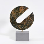Philip Hearsey Year by Year Absract Sculpture