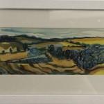 Rosie Phipps, Green Fields 14