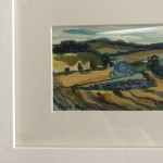 Rosie Phipps, Green Fields