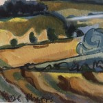 Rosie Phipps, Green Fields 2