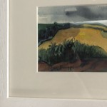 Rosie Phipps, Grey Day Cotswolds 5