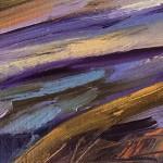 Suzanne Winn Mountain III Detail II