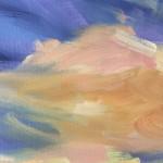 Suzanne Winn Sunset I Detail III
