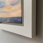 Suzanne Winn Sunset I Side View