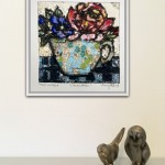 Vicky Oldfield Miniature Prints