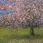 everyday is springtime detail 1