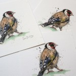 goldfinch multiple