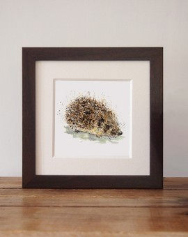 hedgehog frame