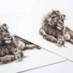 lion multiples
