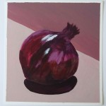 102 One Red Onion