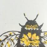 Bee close 2