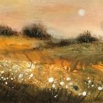 Cathryn Jeff Autumn Meadow Wychwood Art