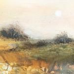 Cathryn Jeff Autumn Meadow detail 1