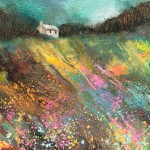 Cathryn Jeff House in the Fields Wychwood Art