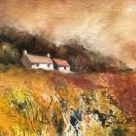 Cathryn Jeff Russet Fields Wychwood Art