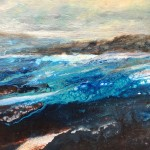 Cathryn Jeff Sea Swell Wychwood Art