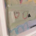 Diane Whalley Beachside Supper III Wychwood Art