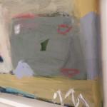 Diane Whalley Coastal View I Wychwood Art