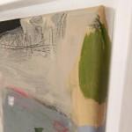 Diane Whalley Coastal View II Wychwood Art