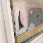 Diane Whalley Coastal View III Wychwood art