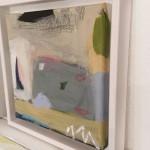 Diane Whalley Coastal View IV Wychwood Art