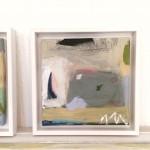 Diane Whalley Coastal View V Wychwood Art