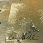 Eleanor Campbell As Night Falls Signature