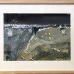 Eleanor Campbell Midwinter in frame