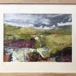 Eleanor Campbell Upcoming Storm in frame
