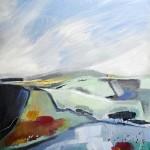 EleanorCampbell MIdsummer Walk canvas