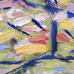 Lee Tiller – Birdsong in Springtime CU1 – Wychwood Art