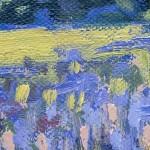 Lee Tiller – Birdsong in Springtime CU2 – Wychwood Art