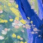 Lee Tiller – Birdsong in Springtime CU3 – Wychwood Art