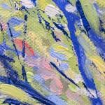 Lee Tiller – Birdsong in Springtime CU5 – Wychwood Art