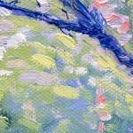 Lee Tiller – Birdsong in Springtime CU6 – Wychwood Art