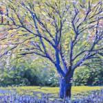 Lee Tiller – Birdsong in Springtime – Wychood Art
