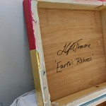 Lorraine Thorne Earth's Richness