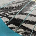 Lorraine Thorne Ice Blue Detail