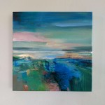 Magdalena Morey – Exploring Every Path 1 – Full painting-2000
