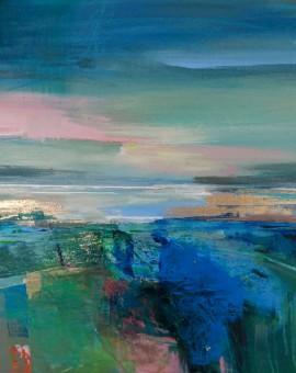 Magdalena Morey - Exploring Every Path 1 - Wychwood Art-2000