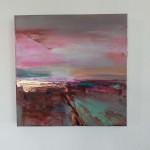 Magdalena Morey – Exploring Every Path 2 – Full Painting-2000