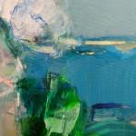 Magdalena Morey - Spring Blooms 1 - Detail 1