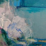Magdalena Morey - Spring Blooms 1 - Detail 2