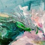 Magdalena Morey - Spring Blooms 1 - Detail 3