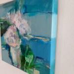 Magdalena Morey - Spring Blooms 1 - side 1