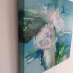 Magdalena Morey - Spring Blooms 1 - side 2