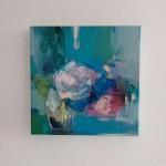 Magdalena Morey – Spring Blooms 2 – Full frontal
