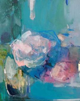 Magdalena Morey - Spring Blooms 2 - Wychwood Art