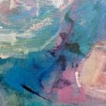 Magdalena Morey – Spring Blooms 2 – detail 1